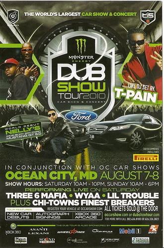 dub show 2