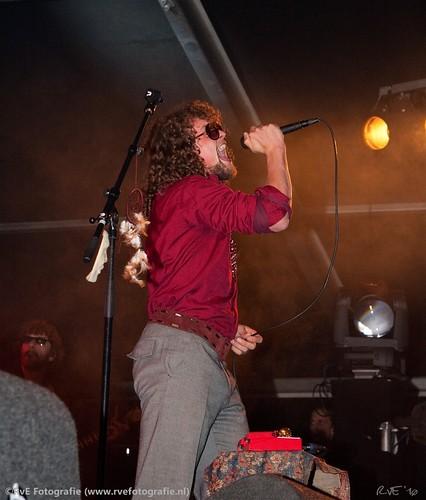 Meerpaaldagen Dronten Di-rect (12-08-2010).