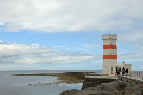 Lighthouse of Garður