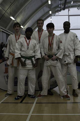 Southampton University team