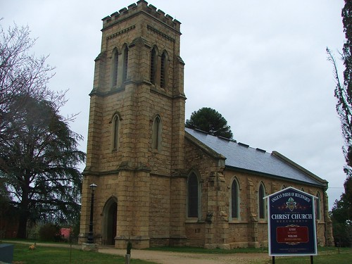 Picture from Beechworth, Victoria
