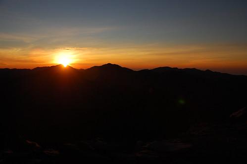 Yushan - Jade Mountain