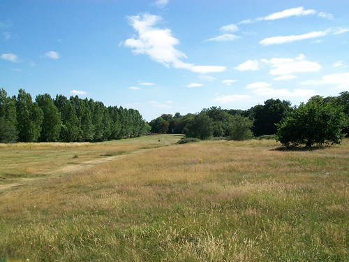 Woodford Green - Epping Forest