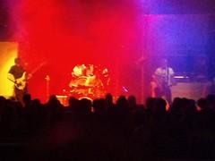 Hounds @ HMV Forum, London: 18-July 2010