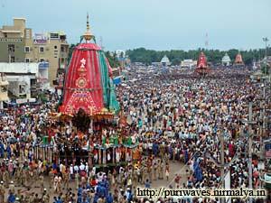 Bahuda - Retrun Journey to Shree Mandir