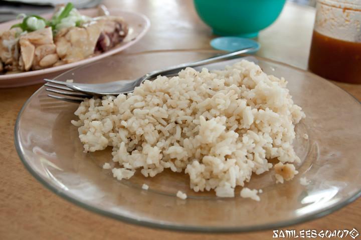 20100723 Town House Chicken Rice @ Alor Setar-3