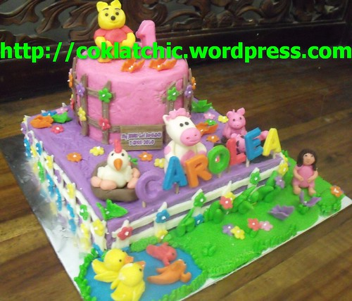 Birthday Cake Jual Kue Ulang Tahun Page 103