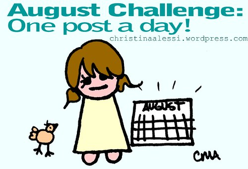 August Challenge copy