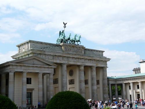 Vacaciones en Alemania (II) – Berlín (3/6)