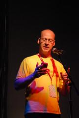 Phil Plait (Bad Astronomer)