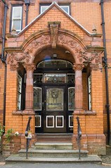 Calderbank Chambers