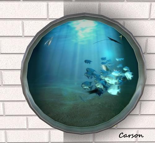 reBourne Aquarium
