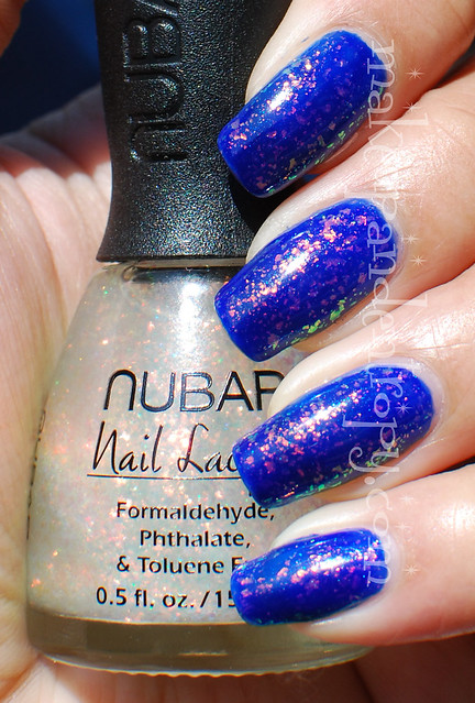 Nubar 2010 over Orly Royal Navy