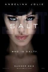 Salt poster movie