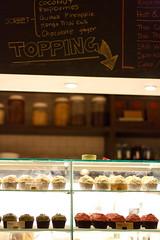 Spot Cupcake Bar