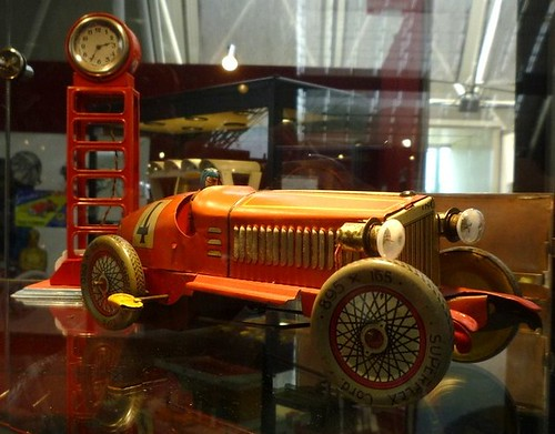Mostra Alfa Romeo 246