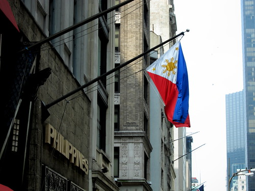Philippines Flag by robnguyen01, on Flickr