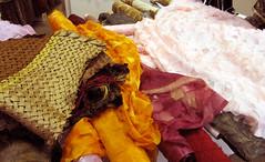 Kaplan's Fabrics - Textured Silks