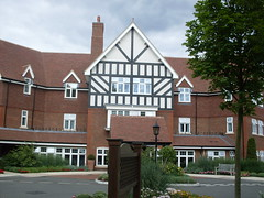 The revolting new retirement homes on London Road