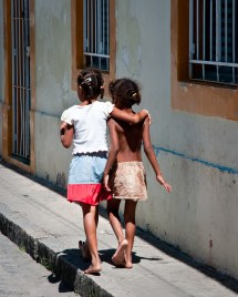 World' Of Barefoot And Southamerica
