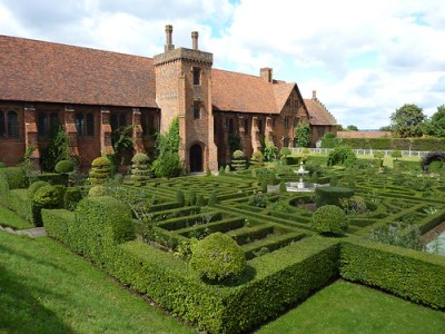 Hatfield House  Hertfordshire England (18)