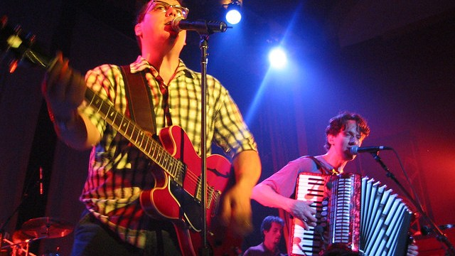 Image result for They Might Be Giants 2007