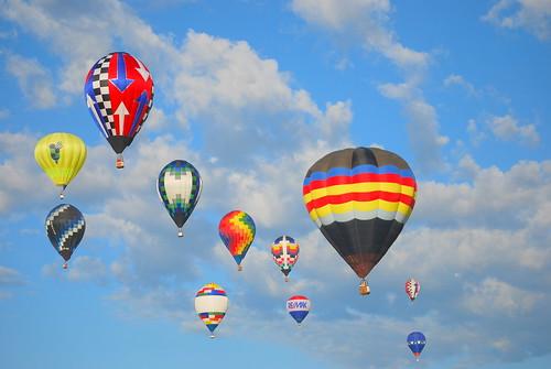 Balloon Glow 458