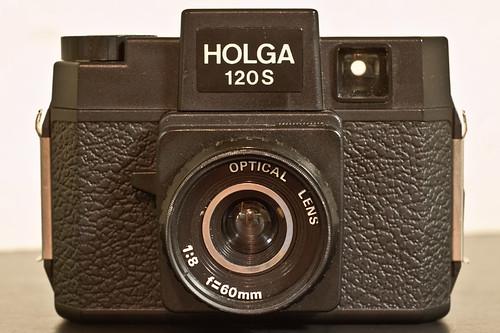 Holga 120 S