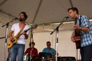 Ottawa Folk Festival: A Place Called Home
