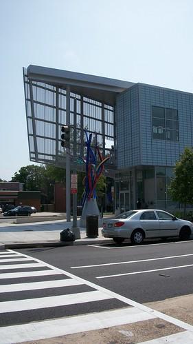 Watha T. Daniel Library