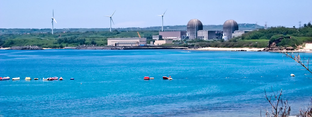 Can we give up the nuclear power plant?