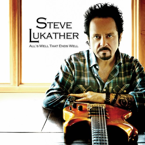 Steve Lukather - All's Well That Ends Well (CD)