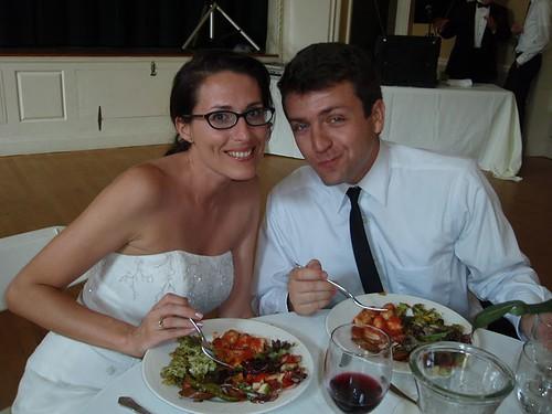 Dan and Annie
