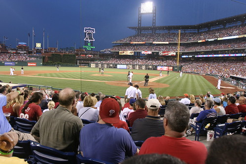 Phillies Game
