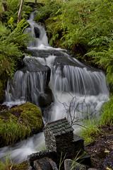 Model waterfall