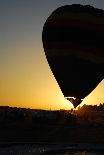 Balloon Glow 280