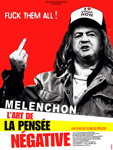 mélenchon fucking them all ronchon