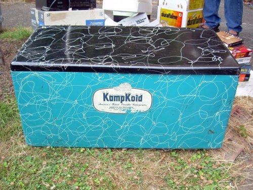 KampKold