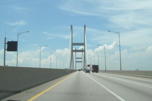 Suh Hae Bridge