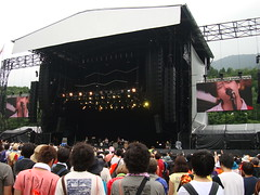Fuji Rock Festival 2010 ASIAN KUNG-FU GENERATION