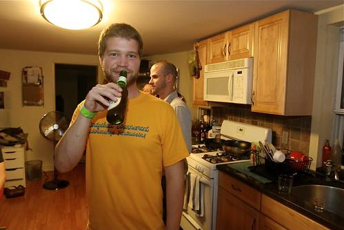 Eric's Birthday Party