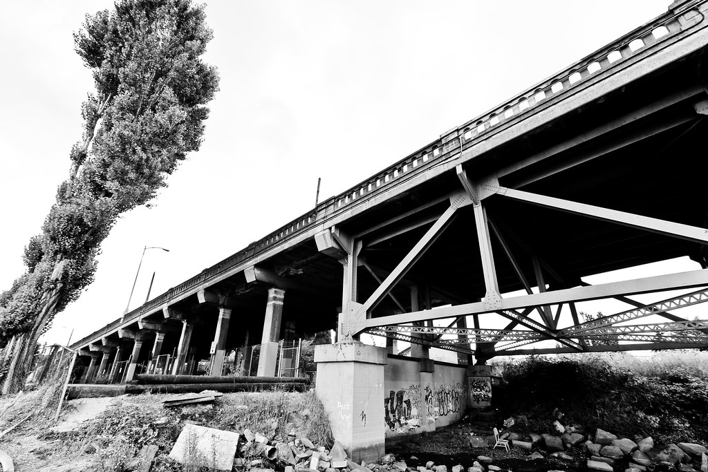 South Park Bridge