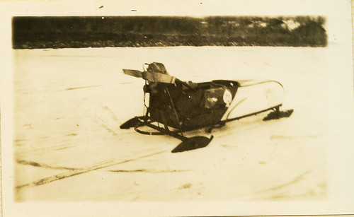Ice Boat Ace 1