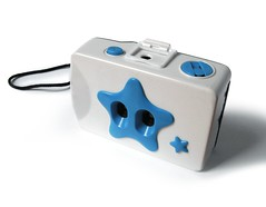 2Lens toy camera