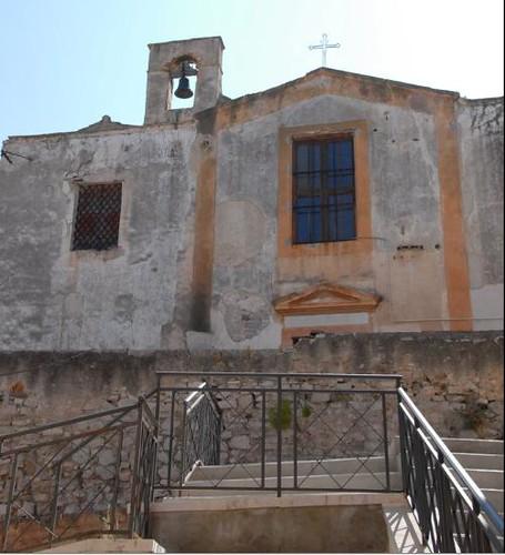 Church of Santa Lucia
