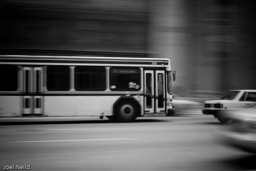 MMX 246 Bus