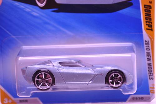 hws 10 corvette stingray concept (2)