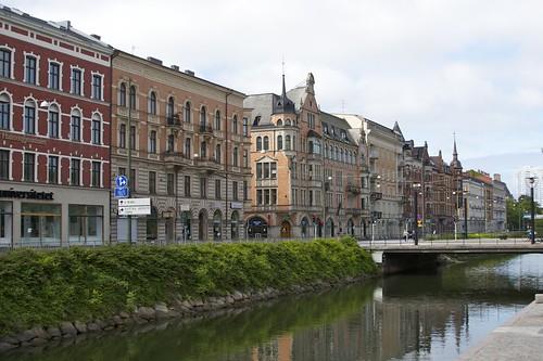 Sweden (2010) Malmo