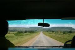 Onderweg in Tanzania
