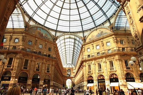 Dome @ La Rinascente, Milano